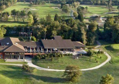 Golfer Care Luxe Beauté Sérénité